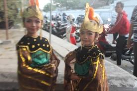 Kampung Inklusif dan Seni Tradisi di Kadipaten